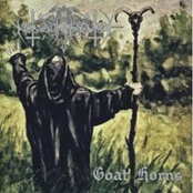 Goat Horns [re-release]