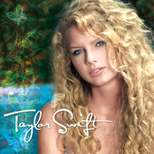 Taylor Swift cover art