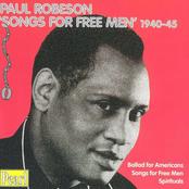 Songs for Free Men