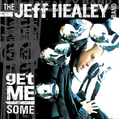House Is Burning Down by The Jeff Healey Band