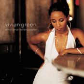 Vivian Green: Emotional Rollercoaster