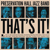 Preservation Hall Jazz Band: That's It!