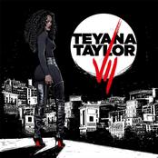 Teyana Taylor: VII