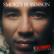 The Ultimate Collection: Smokey Robinson cover art