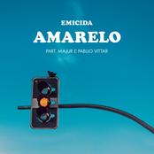 AmarElo (feat. Majur & Pabllo Vittar)