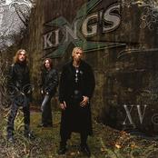 Kings X: XV