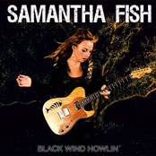 Samantha Fish: Black Wind Howlin'