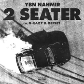 2 Seater (feat. G-Eazy & Offset) - Single