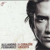 Alejandro Fernandez: A Corazon Abierto