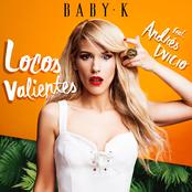 Locos Valientes (feat. Andrés Dvicio)