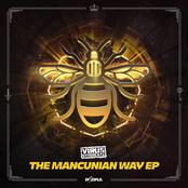 The Mancunian Way EP