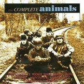 The Complete Animals (disc 1)