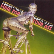 Funk For Your Ass (A Tribute to The Godfather of Soul)
