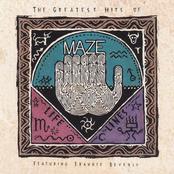 Maze: The Greatest Hits: Lifelines Volume 1