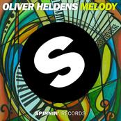 Oliver Heldens: Melody