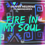 Oliver Heldens: Fire In My Soul