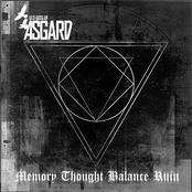 Memory Thought Balance Ruin