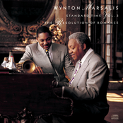 Wynton Marsalis: Standard Time Vol. 3: The Resolution Of Romance