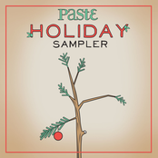 Kenny Vance and the Planotones: Paste Holiday Sampler 2012