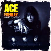 Ace Frehley: Trouble Walkin'