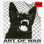 Jasiah: Art of War (feat. Denzel Curry & Rico Nasty)