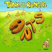 Tank and The Bangas: Ants