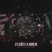 O Leão E A Igreja (Ao Vivo) - Single [feat. Nívea Soares] - Single