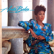 Anita Baker: Giving You the Best That I Got