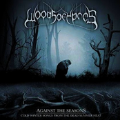 Against the Seasons: Cold Winter Songs from the Dead Summer Heat [EP]