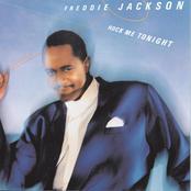 Freddie Jackson: Rock Me Tonight