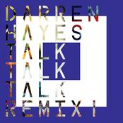 Talk Talk Talk (Remix 1)