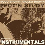 Brown Study Instrumentals