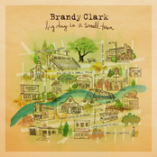 Brandy Clark: Big Day in a Small Town