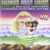 Doldinger Jubilee Concert