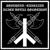 Southern - Carelian - Black Metal Holocaust (Split Satanic Warmaster & Evil )
