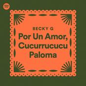 Por Un Amor/Cucurrucucú Paloma
