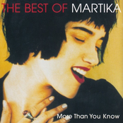 The Best of Martika: More Than You Know