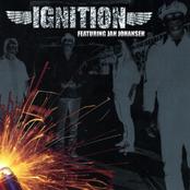 Ignition featuring Jan Johansen