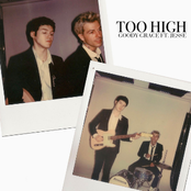 Goody Grace: Too High (feat. Jesse)