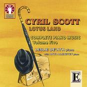 Cyril Scott: Complete Piano Music, Vol. 5 (Lotus Land)