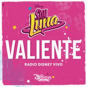 Valiente (Radio Disney Vivo)