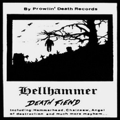 Death Fiend (Demo)