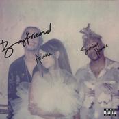 Boyfriend (feat. Ariana Grande)