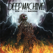 Deep Machine - The Wizard