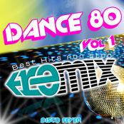 Disco Fever: 80 Best Hits Megamix, Vol. 1