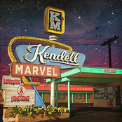 Kendell Marvel: Lowdown & Lonesome