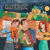 Marie-annick Lepine: Putumayo Presents - Quebec