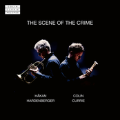 Colin Currie: The Scene Of The Crime