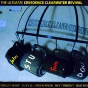 The  Ultimate Creedence Clearwater Revival  CD1