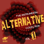 The Instrumental Alternative Collection, Vol. 1 ジャケット写真